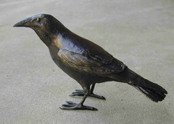 Small Raven I