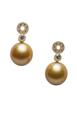Bollicine Pearl Earrings