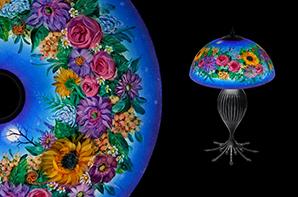 Mikael Darni Original Floral