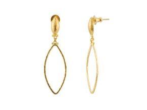 Willow Drop Earrings