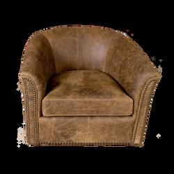 Dallas Club Chair