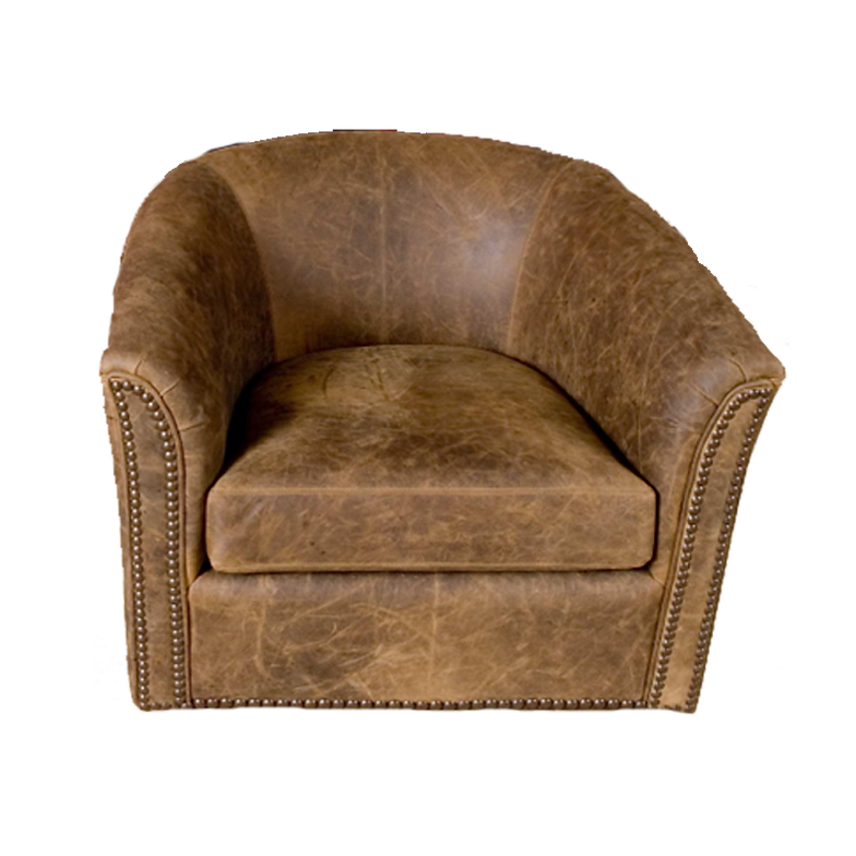 Dallas Club Chair