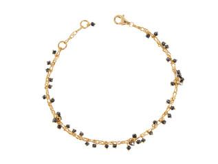 Black Diamond Boucle Bracelet