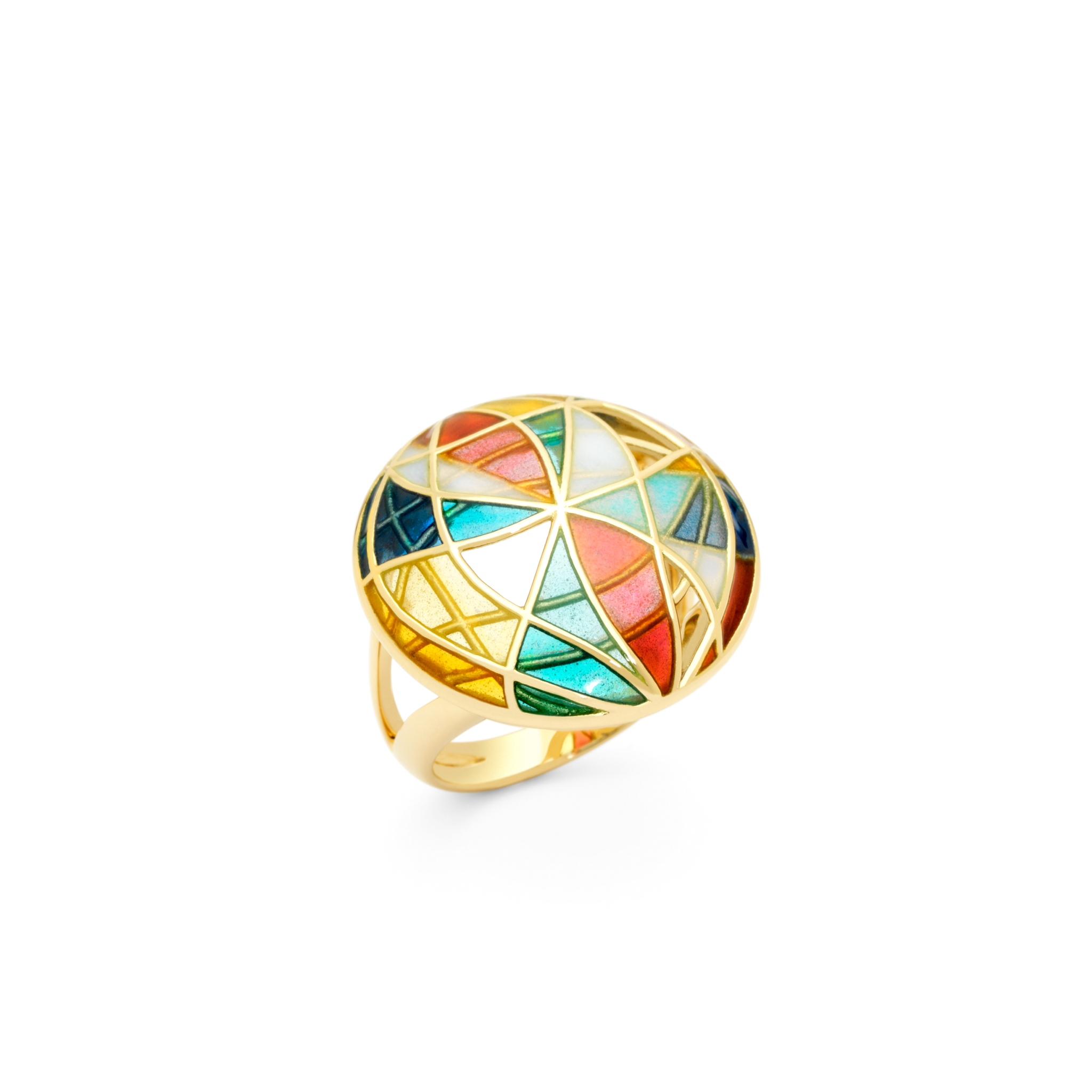 Barcelona Ring