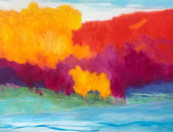 Lakeshore  Fall
