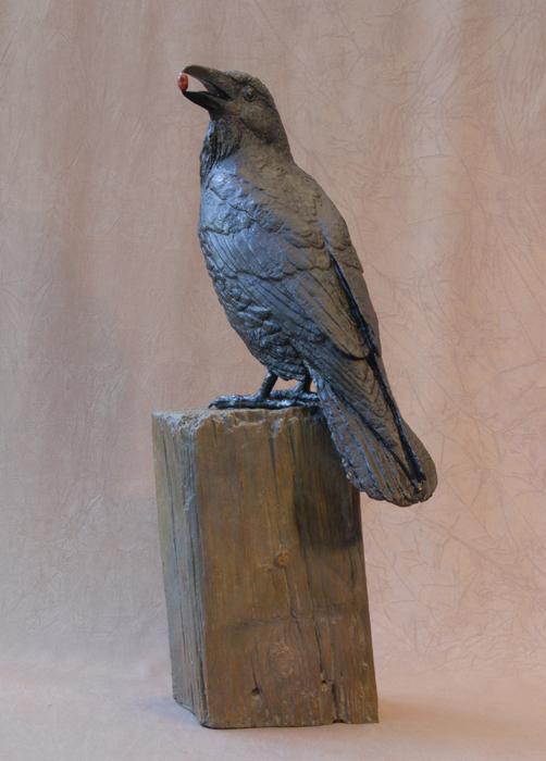 Raven IIC