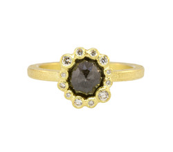 Diamond Solitare Ring