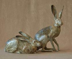 Jack Rabbits I & II