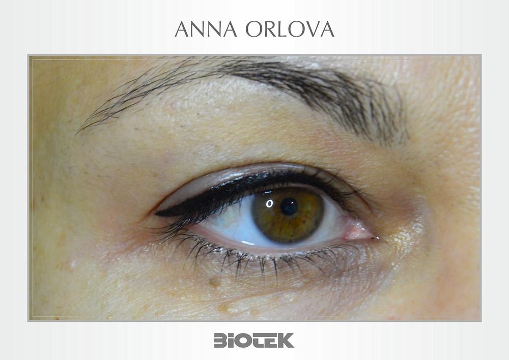 Уставшие, но безумно довольные проделанной работой, на пятый день индивидуального обучения наша пчелка  Анна Орлова сотворила вот такую красоту!