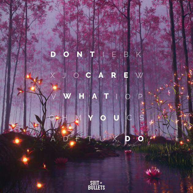 Catas & Alyssa Robi - Don't Care What You Do