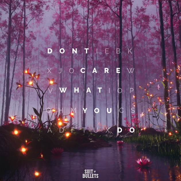Catas & Alyssa Robi - Don't Care What You Do
