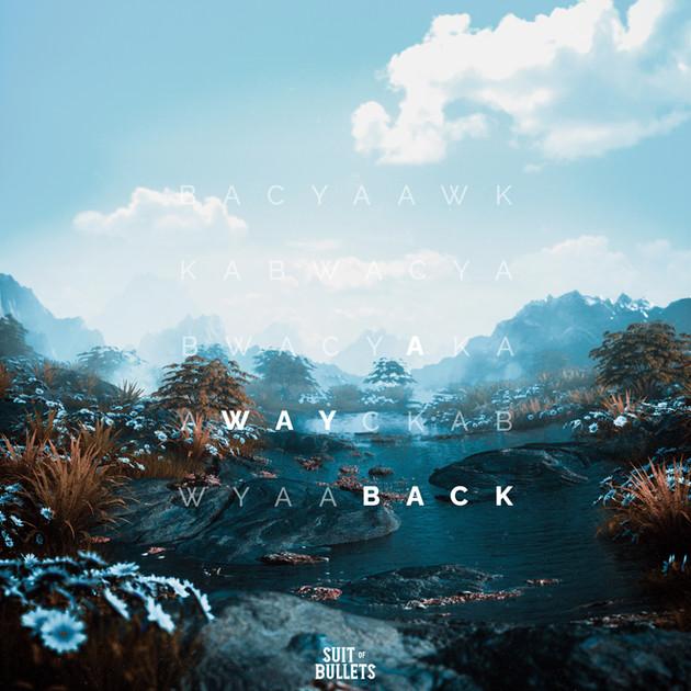 Denzel Moiz - A Way Back (feat. Hannah Jai)