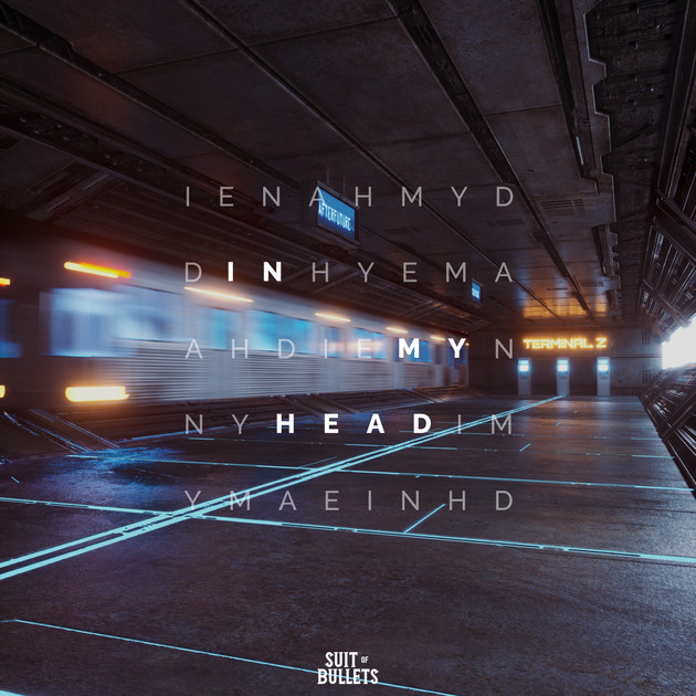 METAHESH - In My Head (feat. Nomeli)