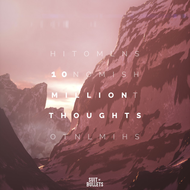 Alyssa Robi & Catas - 10 Million Thoughts
