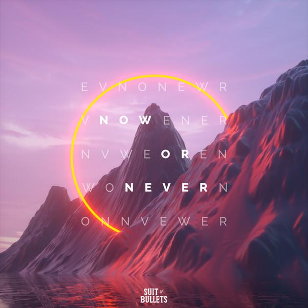 xChenda - Now or Never