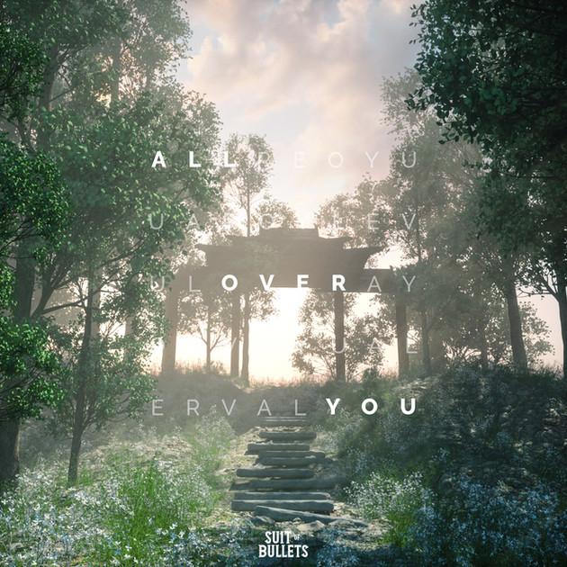 Collin Jax - All Over You (feat. Hanne)