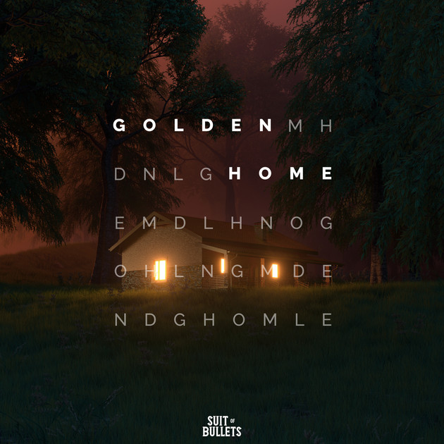ALETNA & Wes Whelan - Golden Home
