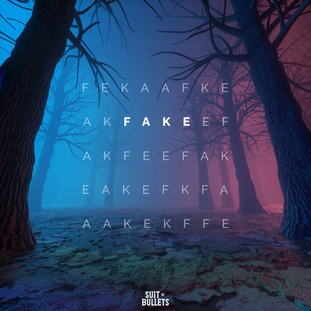 Collin Jax - Fake (feat. Fibre)