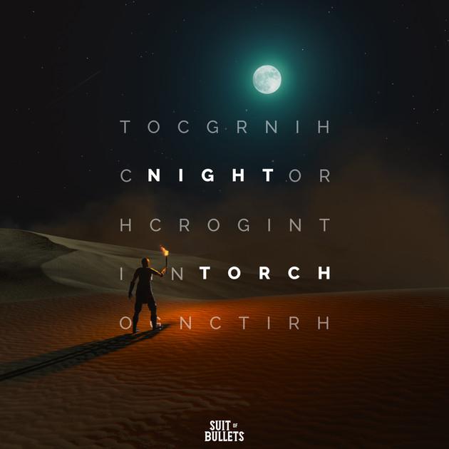 Denzel Moiz - Night Torch