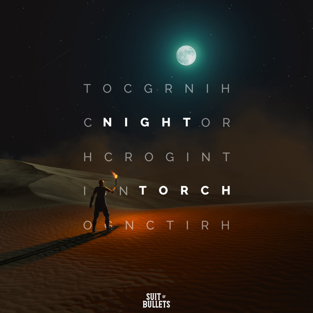 Denzel Moiz - Night Torch
