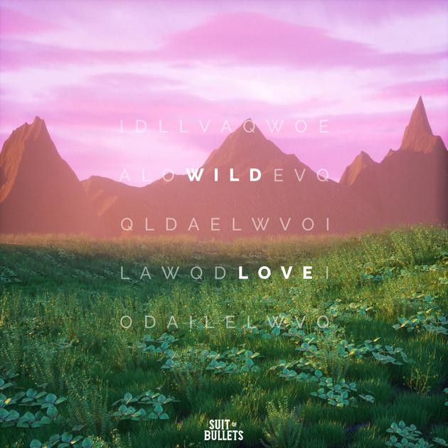 Unzam - Wild Love