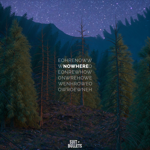 Caleb Welch - Nowhere (feat. Eliza Roe)