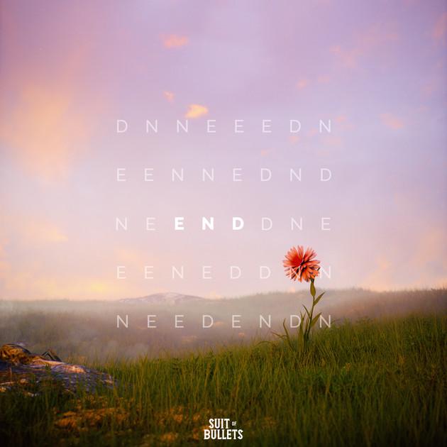 Vesuhda - End (feat. Annamarie Rosanio)