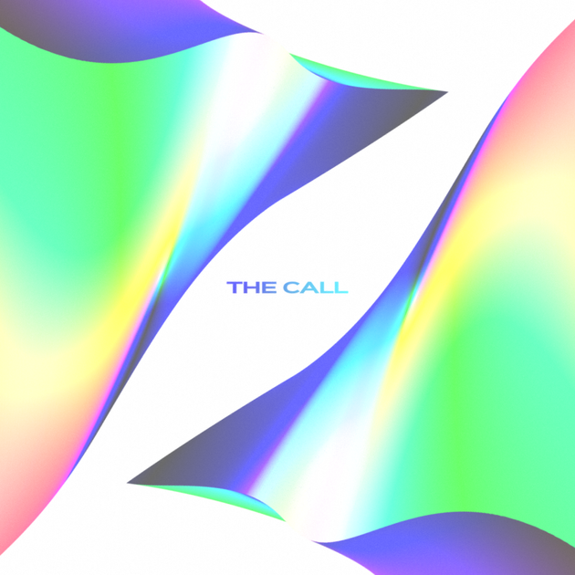 Alvaro Delgado - The Call