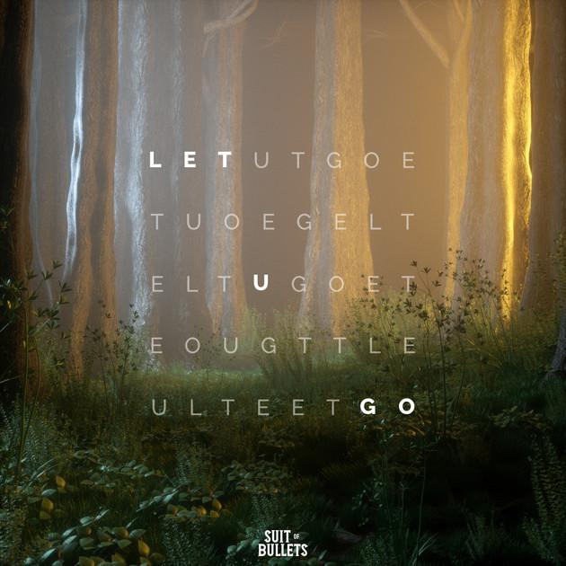 SOBA - Let U Go (feat. Mark O)