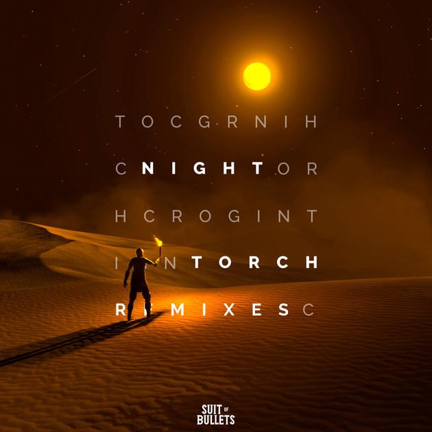 Denzel Moiz - Night Torch (Remixes)