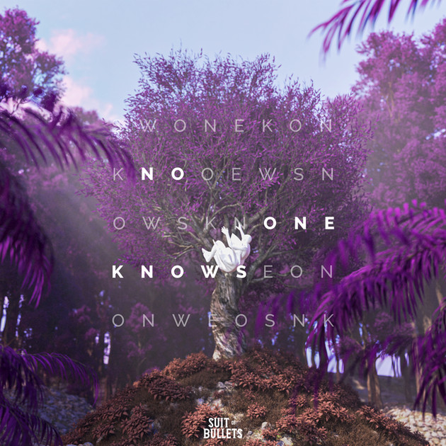 Keiden & Aditii - No One Knows (feat. Faithroze)