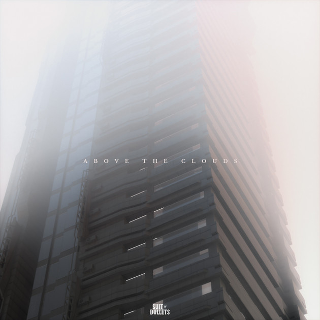 Denzel Moiz - Above The Clouds