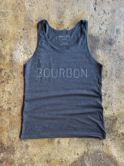 Bourbon Tank