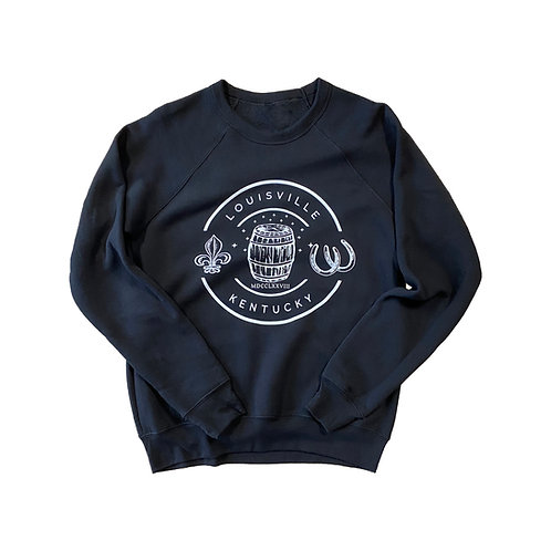 Louisville Seal Sweatshirt