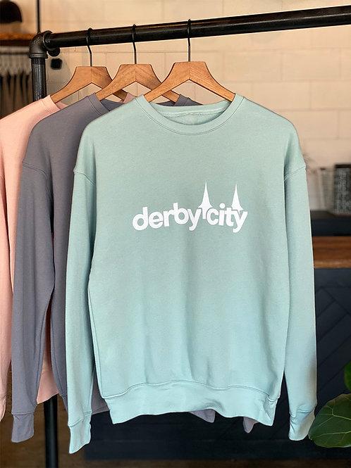 Derby City - Crewneck