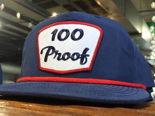 100 Proof - Hat