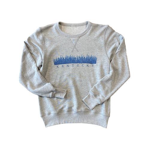 Kentucky Bluegrass Sweatshirt