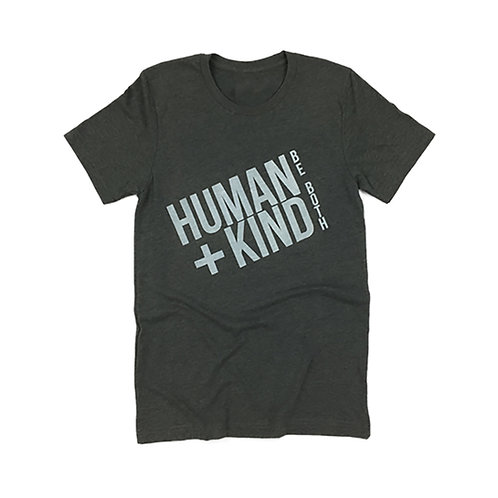 HumanKind Be Both - Bold
