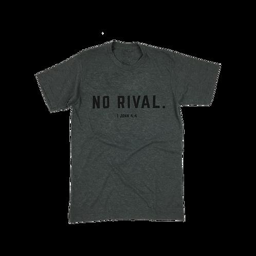 No Rival - 1 John 4:4