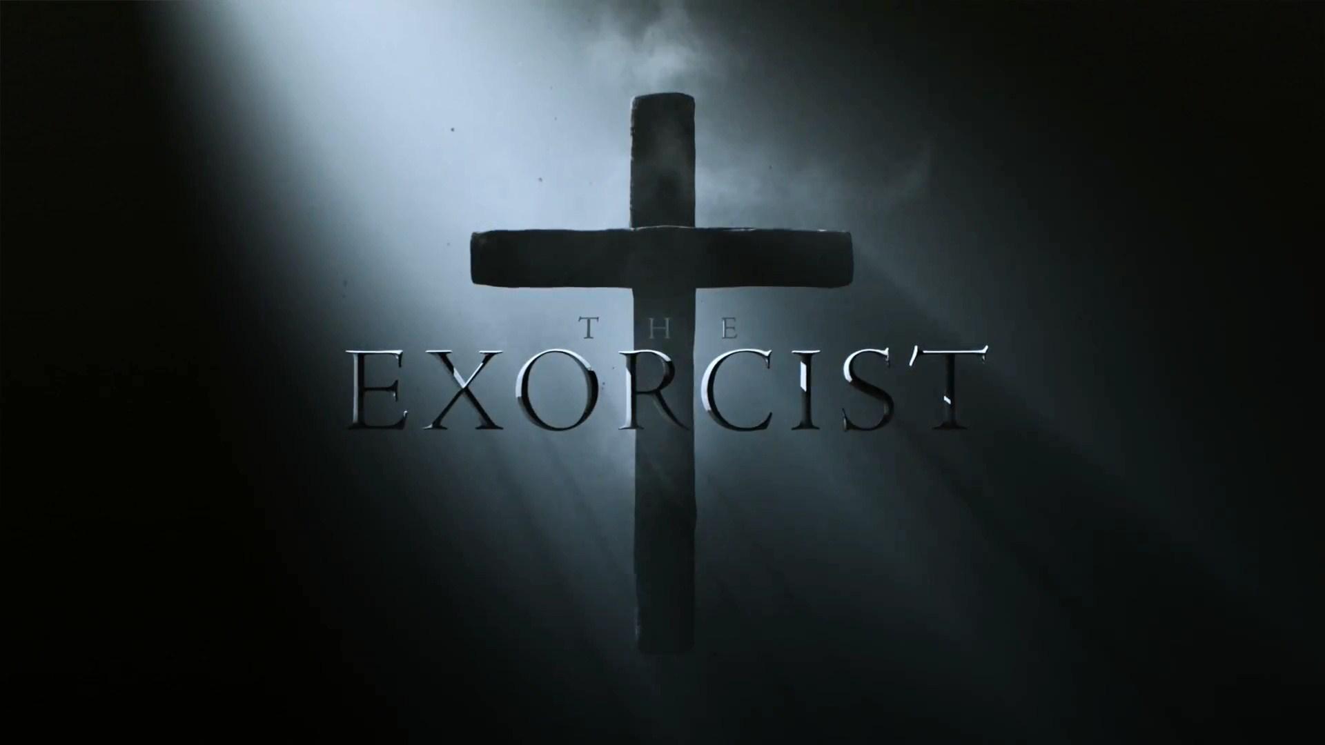 Resultado de imagem para O EXORCISTA série