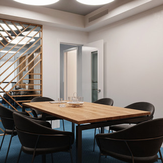 Дизайн интерьера офиса в Киеве.
