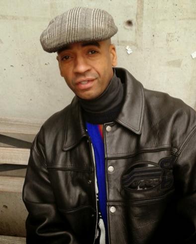 Pastor Ricky Roma