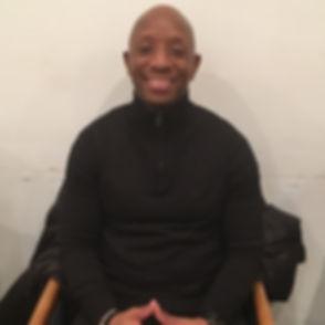 Deacon Barber