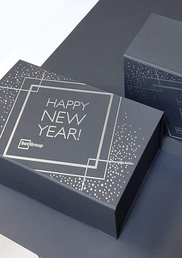 коробка шкатулка с магнитами