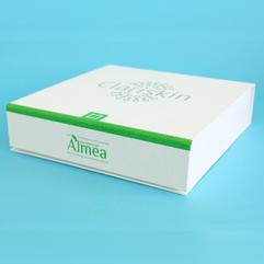 коробка шкатулка из переплетного картона