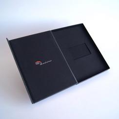 коробка шкатулка для подарочной карты