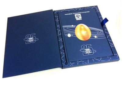 коробка шкатулка для подарочной книги