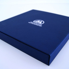 коробка шкатулка для делового подарка