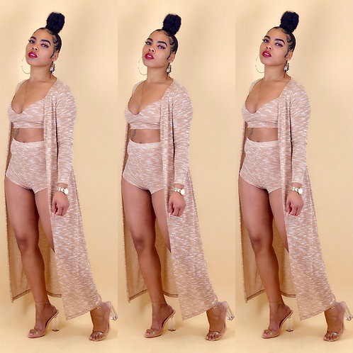 """Dajai"" 3pc Set"