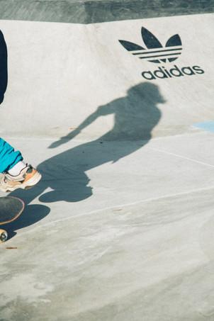 Adidas | She Breaks Barriers